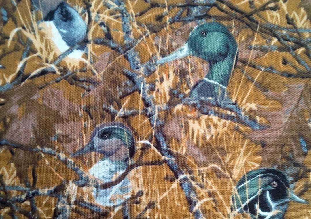Duck Real-Tree Camo