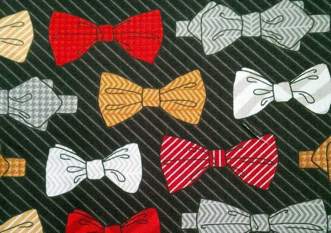 Multi-Bow Ties