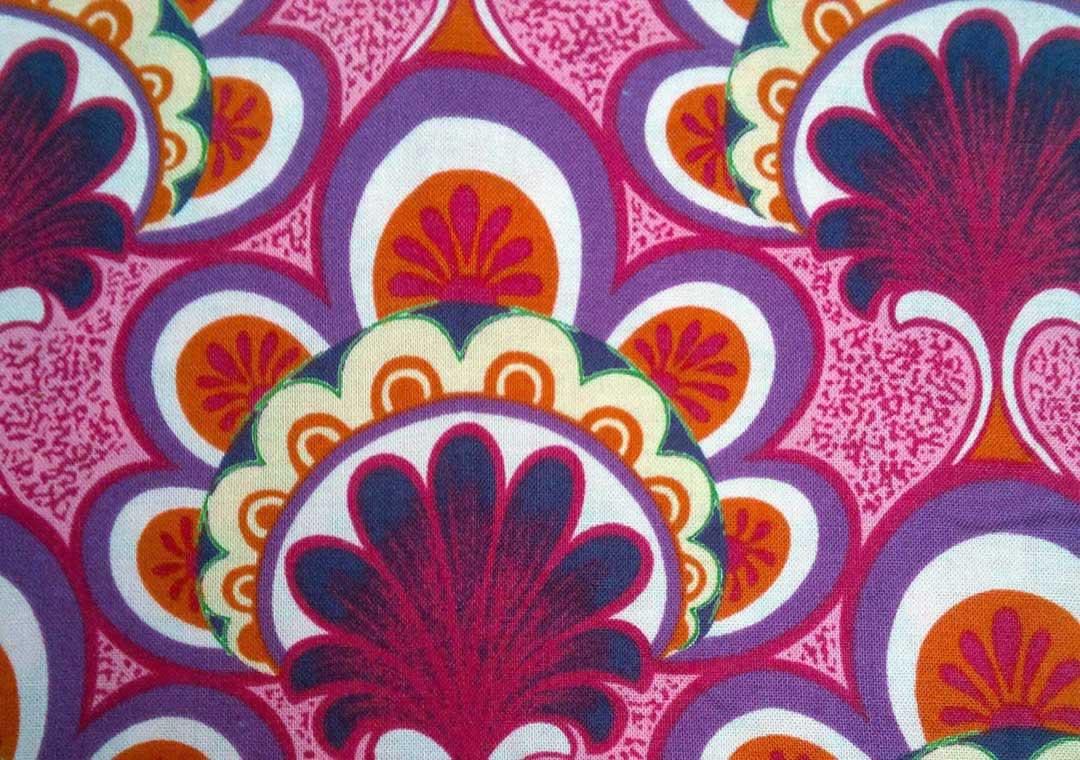 Pink-Purple Deco