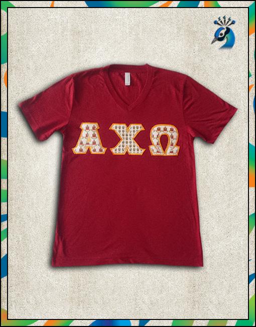 Short Sleeve V-Neck Unisex Fit T-Shirt