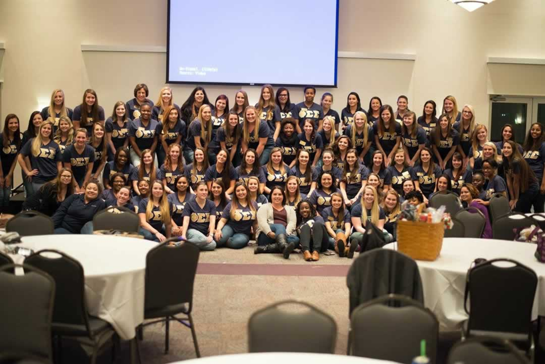 Stevenson University - Phi Sigma Sigma (Image 07)