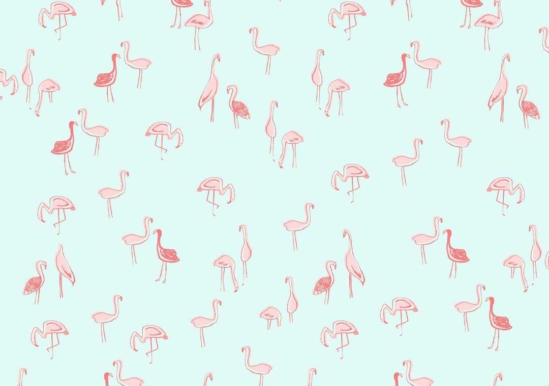 Flamingo Bay Aqua