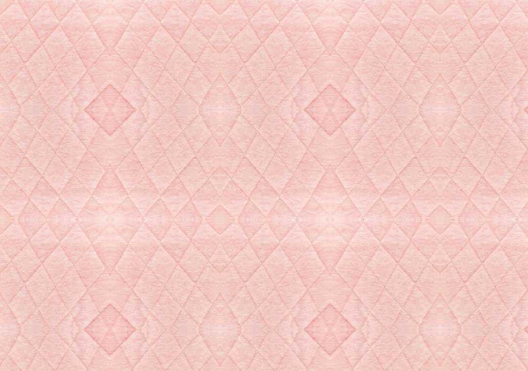 Light Pink Quilt