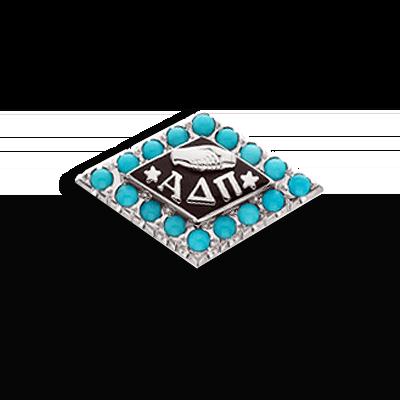 Alpha Delta Phi Badge