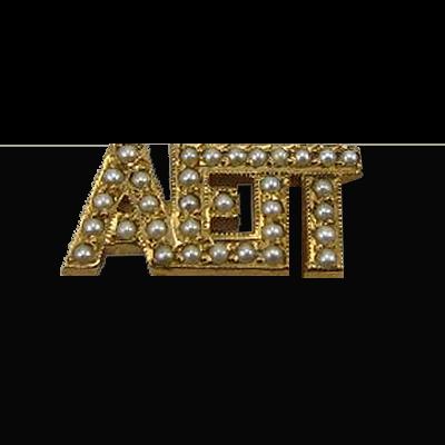Alpha Epsilon Pi Badge