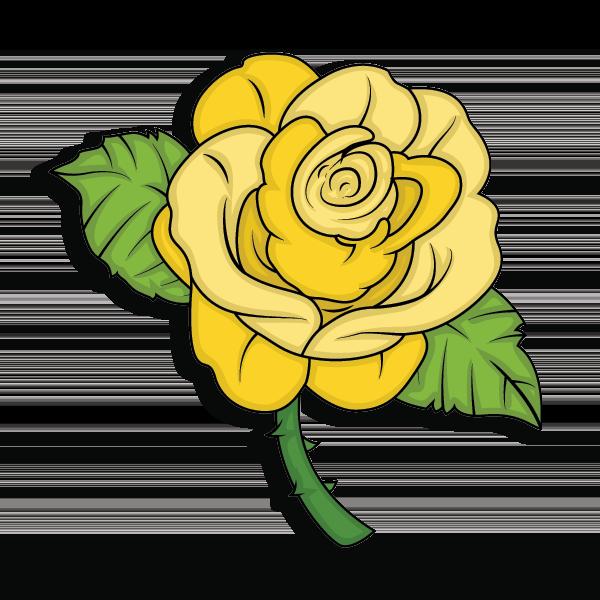 Alpha Kappa Lambda Flower - Souvenir de Claudius Pernet