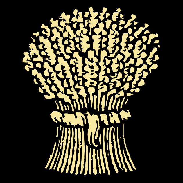 Alpha Omicron Pi Symbol - Sheaf