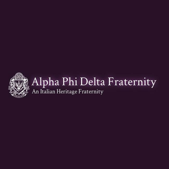 Alpha Phi Delta Logo
