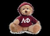 Alpha Phi Mascot - Phi Bear