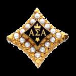Alpha Sigma Alpha Badge