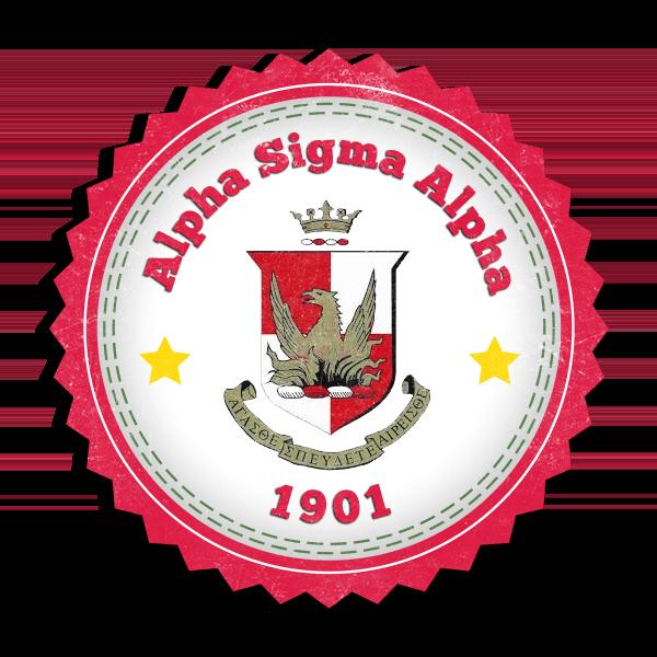 Alpha Sigma Alpha Seal (Mockup)