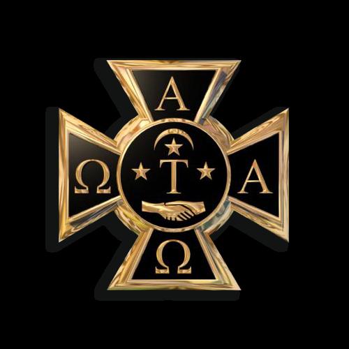 Alpha Tau Omega Badge