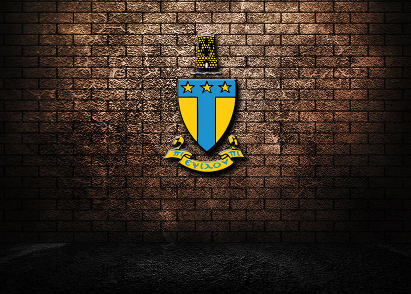 Alpha Tau Omega Coat of Arms