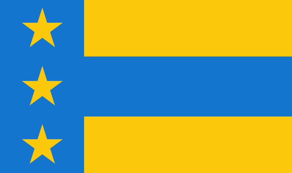 Alpha Tau Omega Flag