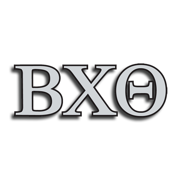beta chi theta letters