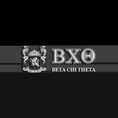 Beta Chi Theta Logo