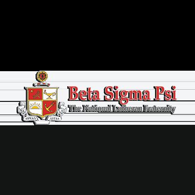 Beta Sigma Psi Logo