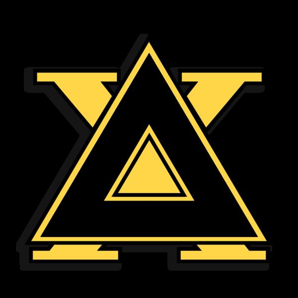 Delta Chi Badge