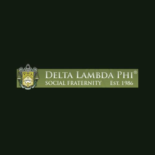 Delta Lambda Phi Logo