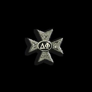 Delta Phi Badge