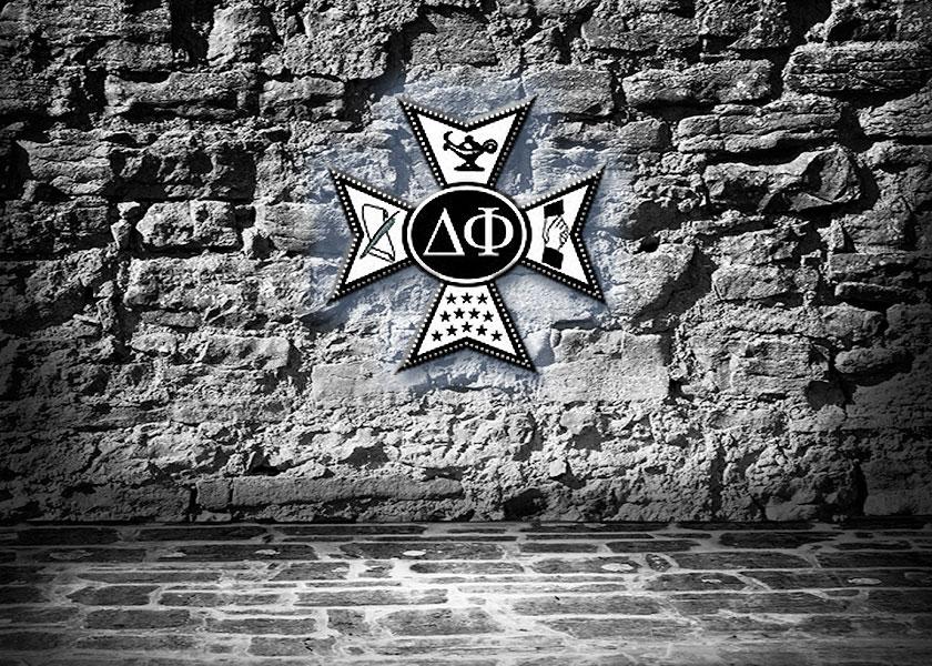 Delta Phi Logo (Symbol)