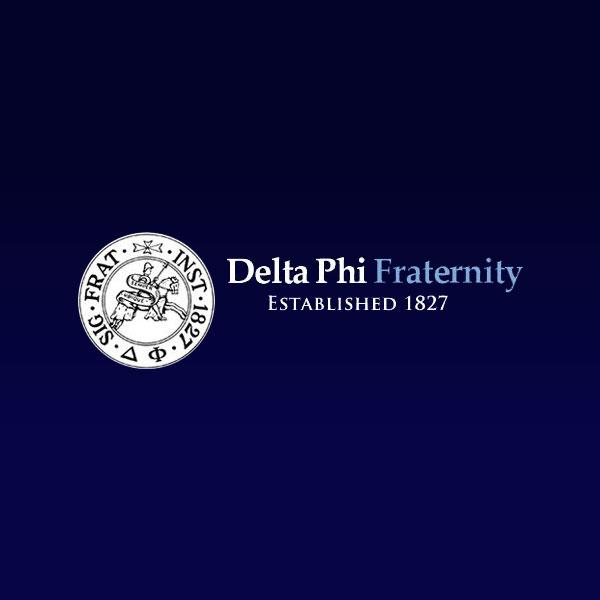Delta Phi Logo