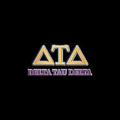 Delta Tau Delta Logo