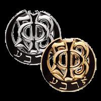 Gamma Phi Beta Badge
