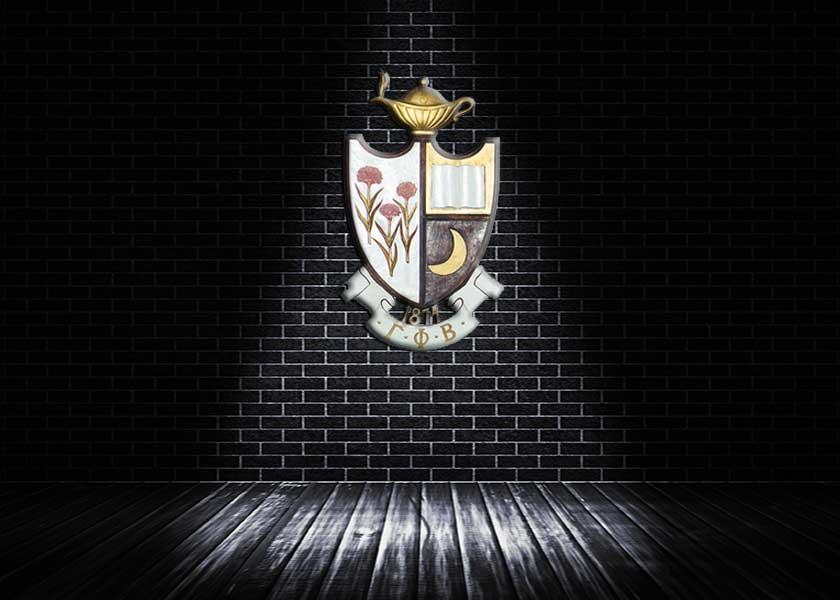 Gamma Phi Beta Coat of Arms