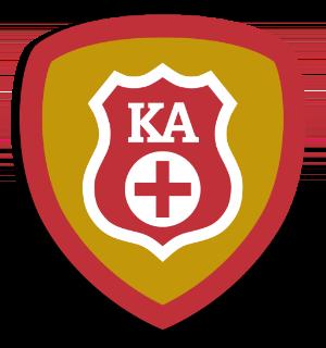 Kappa Alpha Order Badge