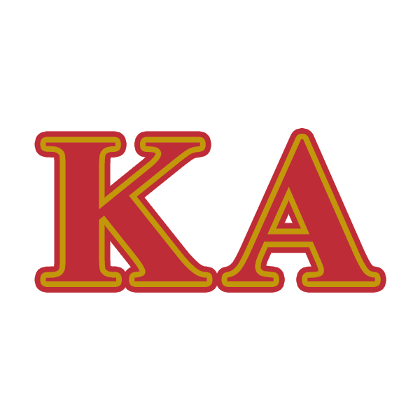 kappa alpha order stacy39s got greek With kappa alpha order letters