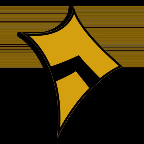 Kappa Alpha Theta Symbol - Kite