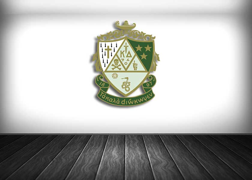 Kappa Delta Coat of Arms