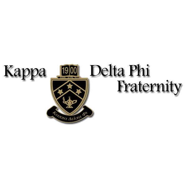 Kappa Delta Phi Logo