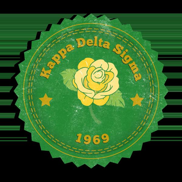 Kappa Delta Sigma Seal (Mockup)