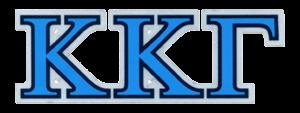 Kappa-Kappa-Gamma