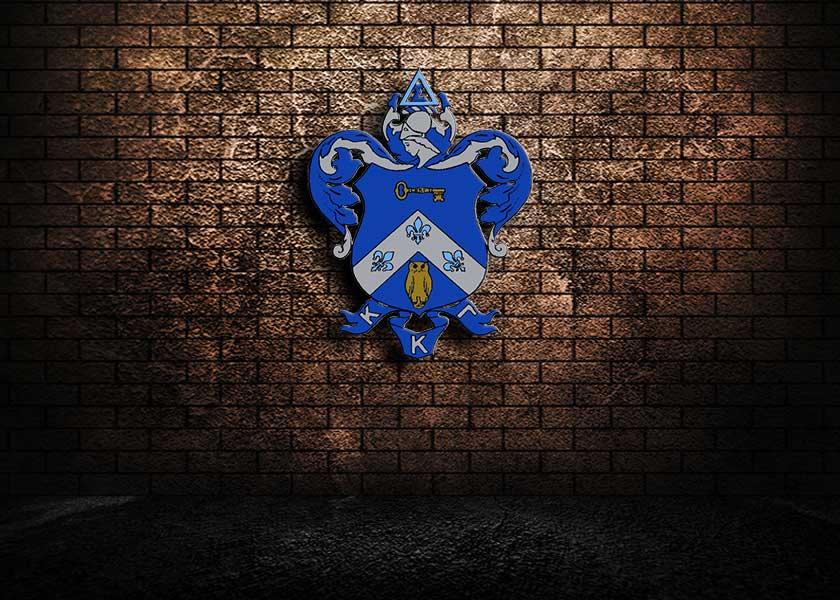 Kappa Kappa Gamma Coat of Arms
