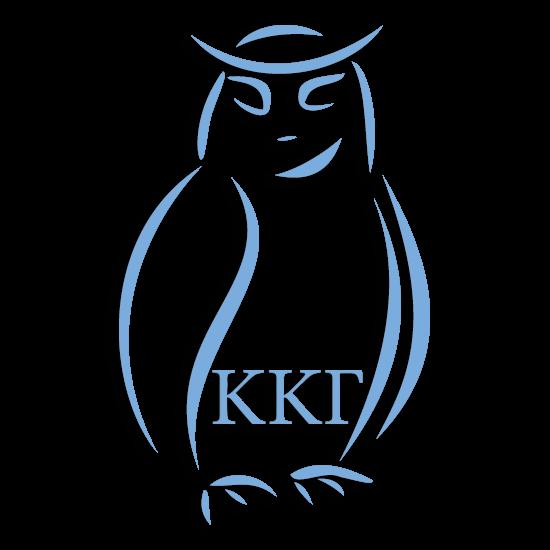 Kappa Kappa Gamma Mascot - Owl