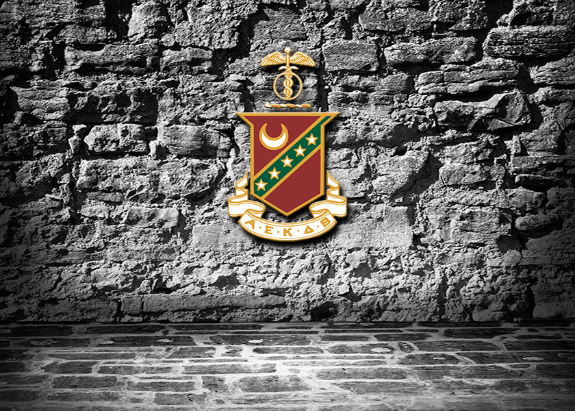 Kappa Sigma Coat of Arms