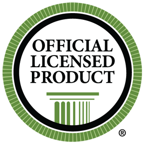 Official Greek Licensing Logo