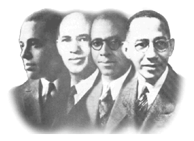Omega Psi Phi Founding Fathers