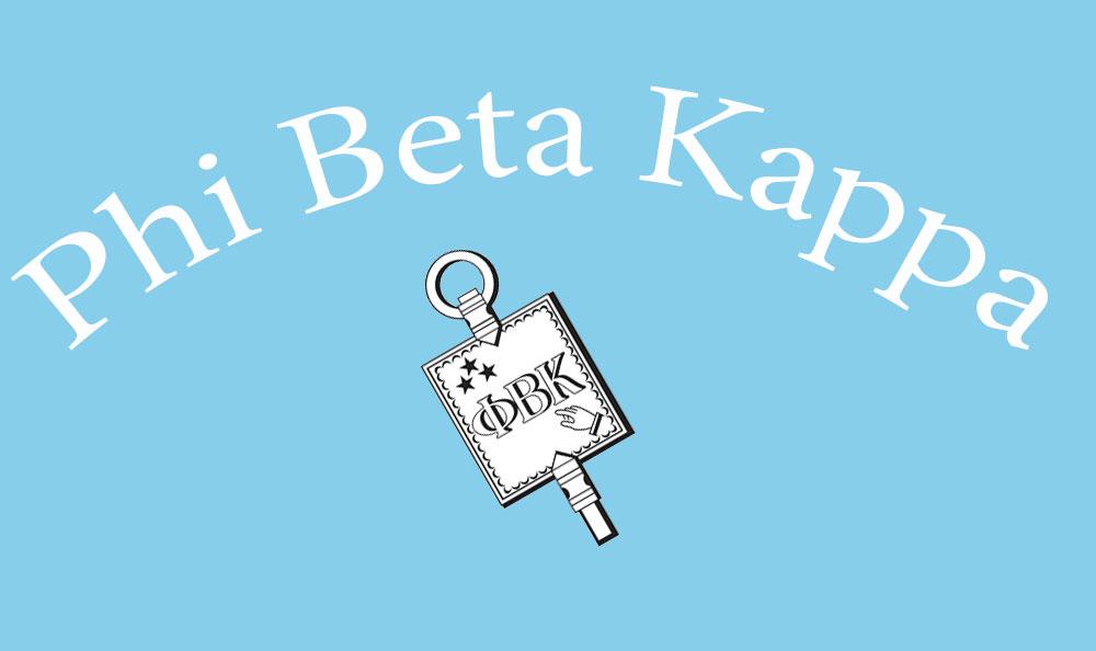 Phi Beta Kappa Flag