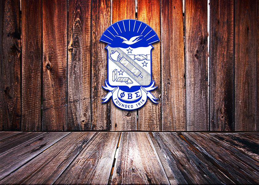 Phi Beta Sigma Coat of Arms
