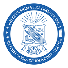 Phi Beta Sigma Seal