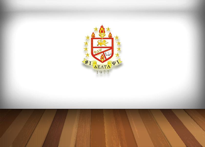 Phi Delta Psi Coat of Arms