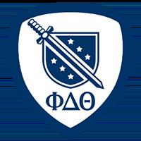 Phi Delta Theta Badge
