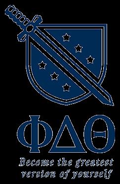 Phi Delta Theta Logo