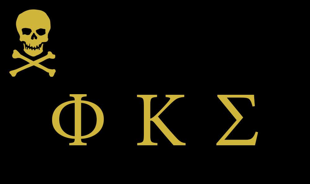 Phi Kappa Sigma Flag
