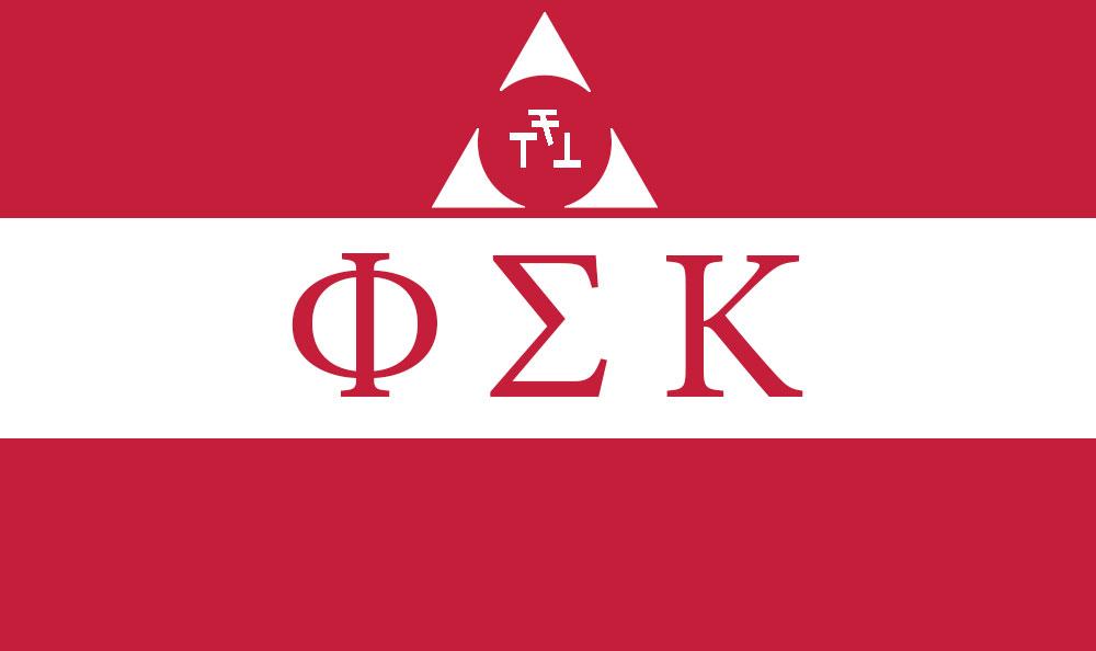 Phi Sigma Kappa Flag