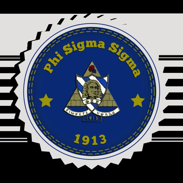 Phi Sigma Sigma Seal (Mockup)